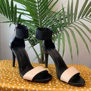 BCBG Ankle Heels